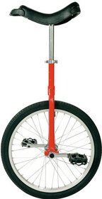 Only One 20 inch unicycle