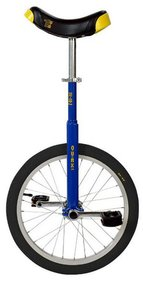 QU-AX Luxus 18 inch unicycle