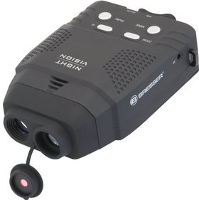 Bresser 3 x 14 Digital Night Vision Scope with Recording Function