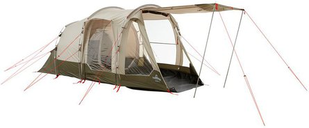 Nomad Cabin 3 tent