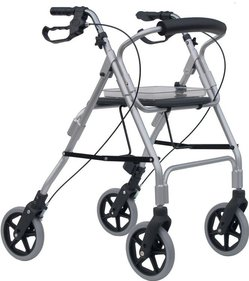 ExcelCare XL-35 rollator