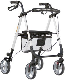 Caremart Litewalk rollator