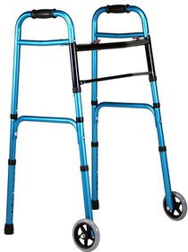 ExcelCare XL-300 walking frame