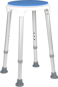 ExcelCare HC-9500 shower stool