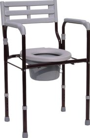 ExcelCare HC-2180 toilet seat