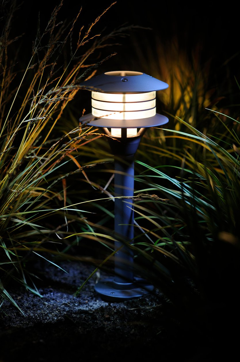 Garden Lights Rumex 12V led-buitenlamp