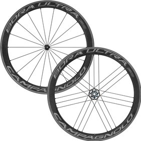 Campagnolo Bora Ultra 50 Clincher wielset