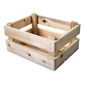 Transportkiste Mini Holz