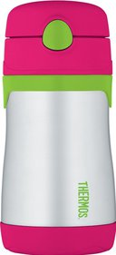 Thermos Junior 290 drinkbeker met rietje