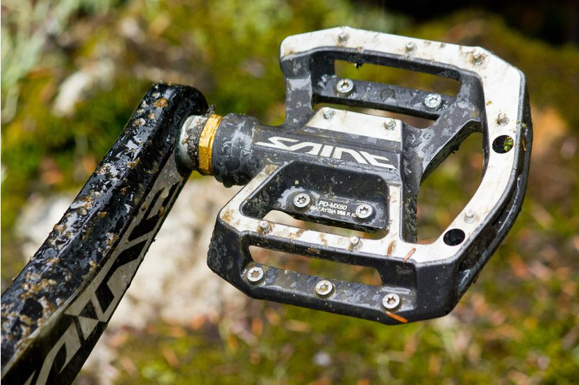 Shimano PD-MX80 downhill pedaal