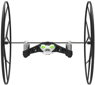 Parrot Rolling Spider Mini Drohne