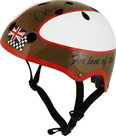 Kiddimoto Mike Hailwood kinderhelm