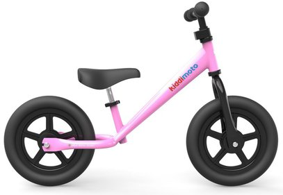 Kiddimoto Super Junior loopfiets