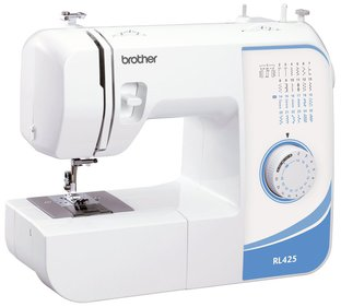 Brother RL-425 Nähmaschine