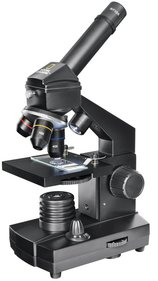 National Geographic 40x-1280x microscoop