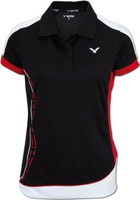 Victor Team Line 2015 Ladies poloshirt