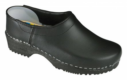Husta 500 work clogs