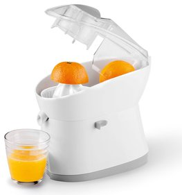 Trebs Comfortjuicer citruspress