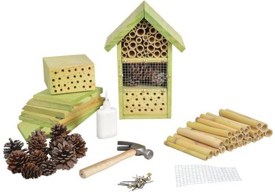 Esschert Design Do-it-yourself insect house