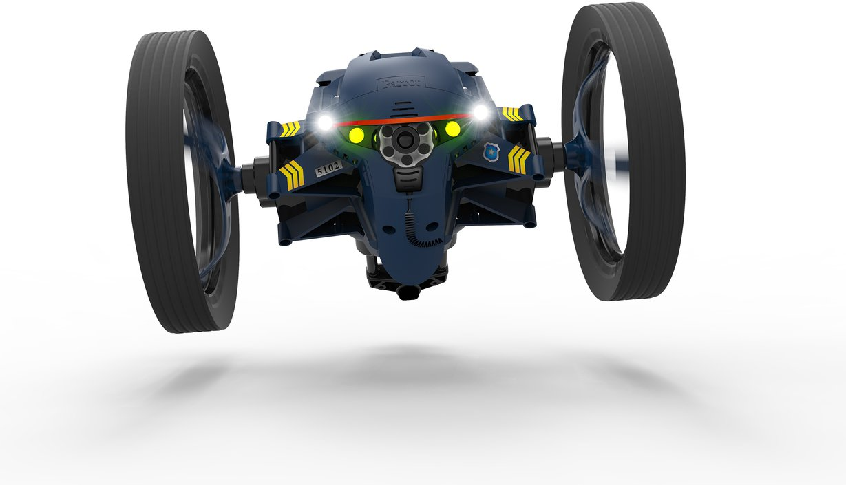 Want to buy Parrot Jumping Night mini-drone?