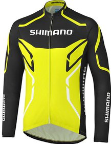 Shimano Thermal Print Team