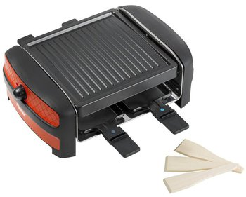 Bestron ARC400 raclette grill