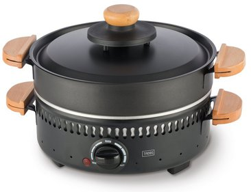 Trebs Comfortcook Multi-roaster