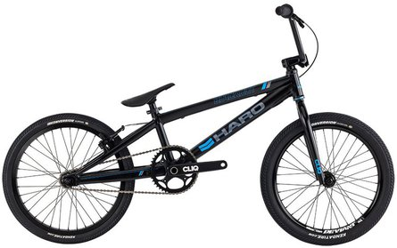 Haro Blackout XL bmx-fiets