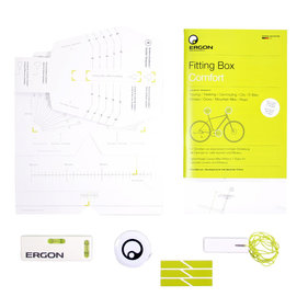 Ergon Fitting Box Comfort
