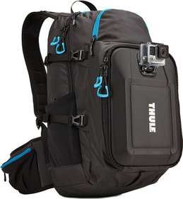 Thule Legend backpack for GoPro