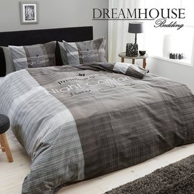 Dreamhouse Bedding Night Comfort dekbedovertrek