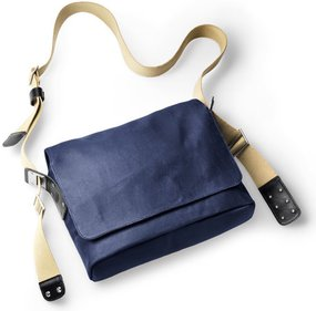 Brooks Paddington Schultertasche