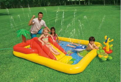 Intex Ocean Set playcentre