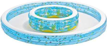 Intex Wishing Well kinderzwembad