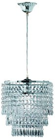 Trio Orient Piccolo Chandelier
