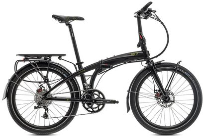 Tern Eclipse Tour vouwfiets
