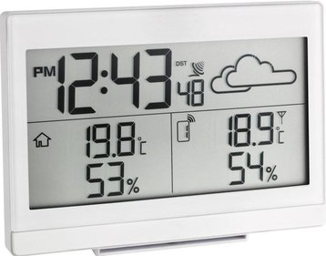 TFA Casa weather station