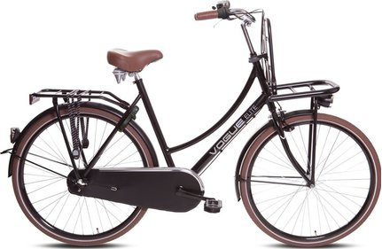 Vogue Elite dames-transportfiets