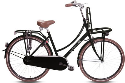 Vogue Transporter dames-transportfiets