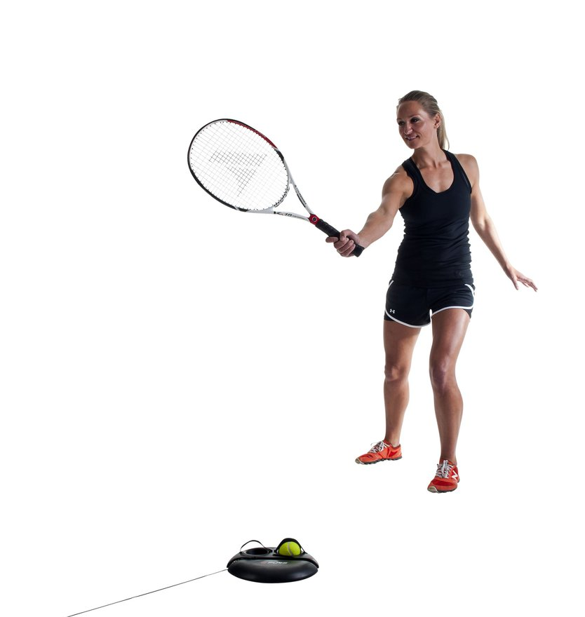 Pure 2 Improve Tennis Trainer
