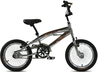 Troy Freestyler BMX-fiets 16 inch