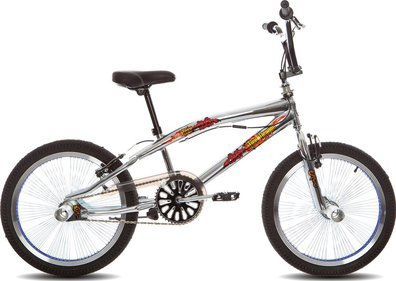 Troy Freestyler BMX-fiets