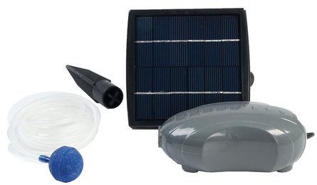 Ubbink Air Solar beluchtingspomp