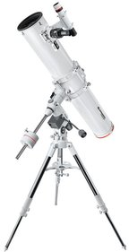 Bresser Messier NT-150L/1200 with EXOS2