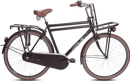 Vogue Elite heren-transportfiets