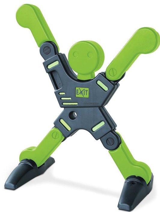 EXIT X-Man Safety Keeper