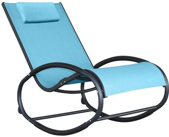 Vivere Wave Rocker rocking chair