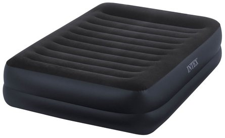 Intex Dura-Beam Pillow Rest Raised Bed Queen