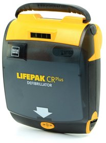 Physio Control Lifepak CR Plus