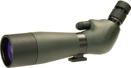 Barr & Stroud Sierra Spotting Scope 20-60x80